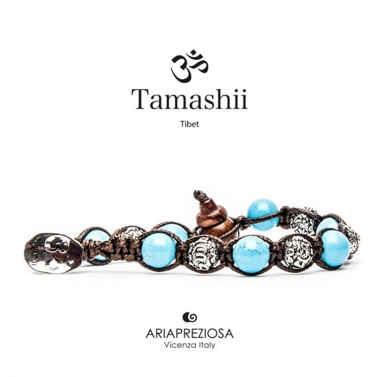 Tamashii - Ruota Preghiera Turchese