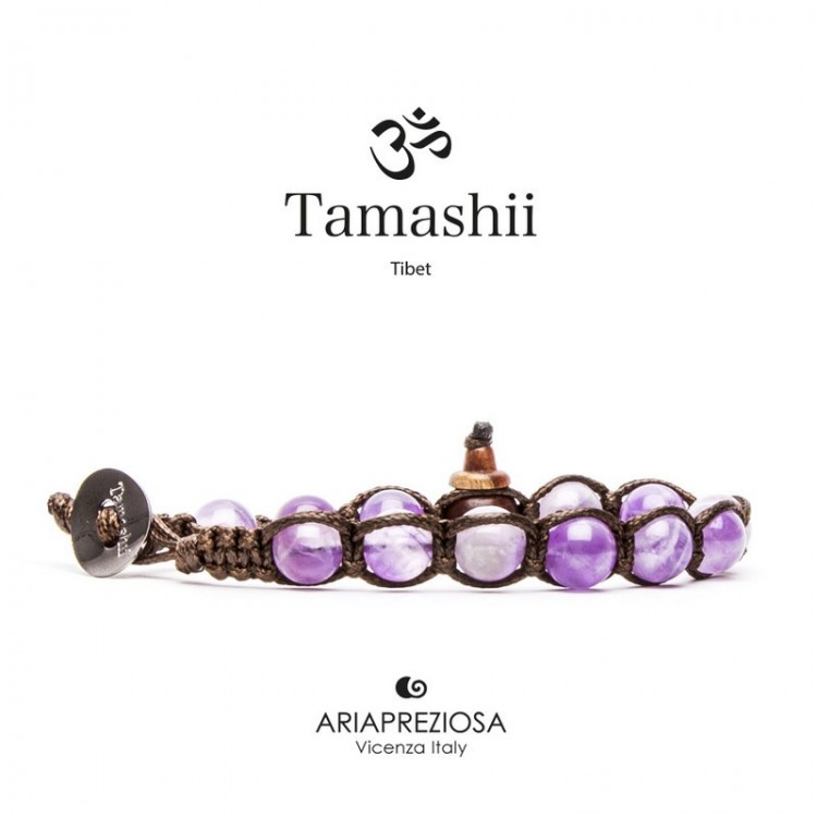 Tamashii - Ametista Chiara