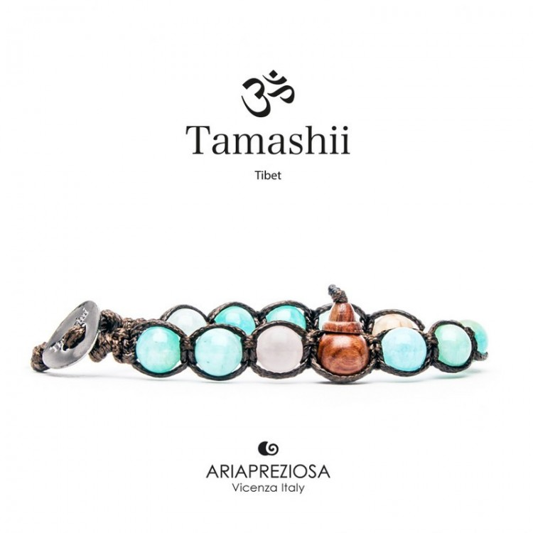 Tamashii - Amazzonite Mista