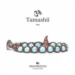 Tamashii - Turchese (6mm)
