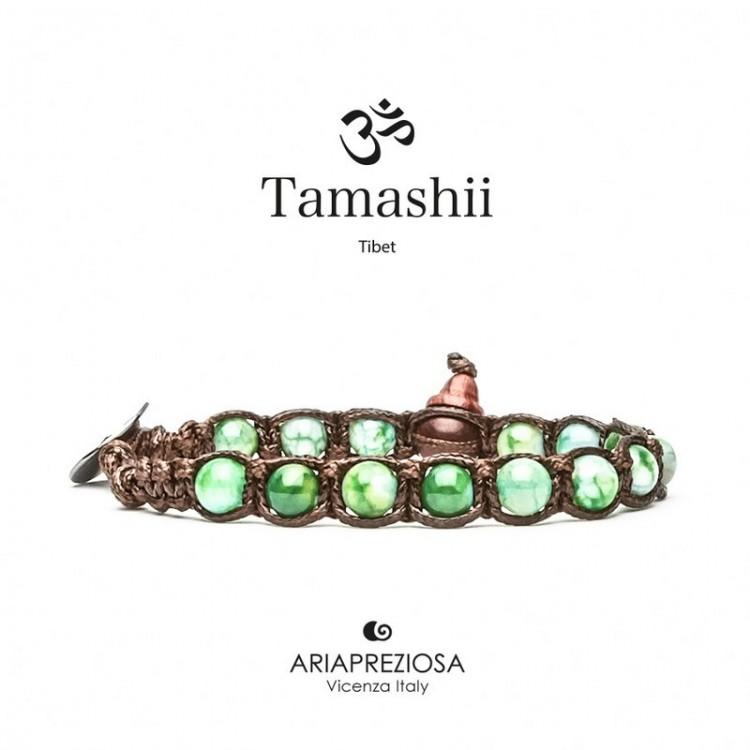 Tamashii - Agata Verde Menta (6mm)