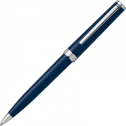 Montblanc - Penna Roller PIX Blu
