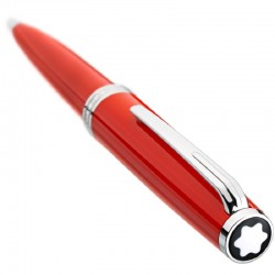 Montblanc - Penna a Sfera PIX Rosso