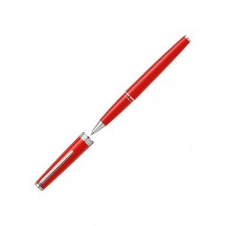 Montblanc - Penna Roller PIX Rosso
