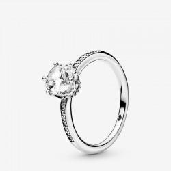 Pandora - Anello Corona Scintillante