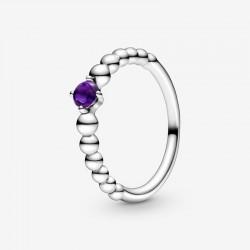 Pandora - Viola Decorato Con Sfere