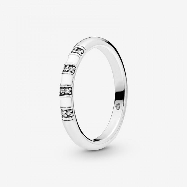 Pandora - Anello Linee Esotiche