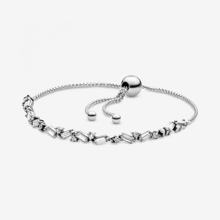 Pandora - Bracciale Bellezza Glaciale