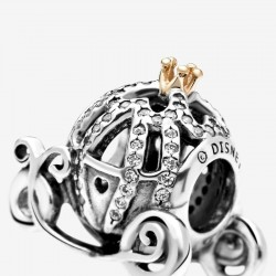 Pandora - Disney, Charm La Carrozza Di Cenerentola