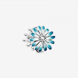 Pandora - Charm Margherita Blu