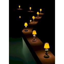 Lladrò - Lampada Firefly  Cactus Verde