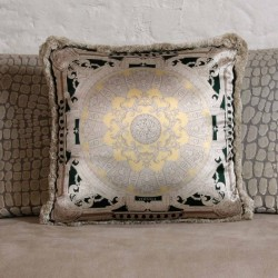 Versace - Cuscino Barocco Le Petit Dome