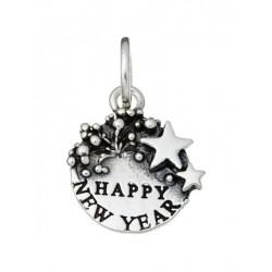 Medaglia Happy New Year